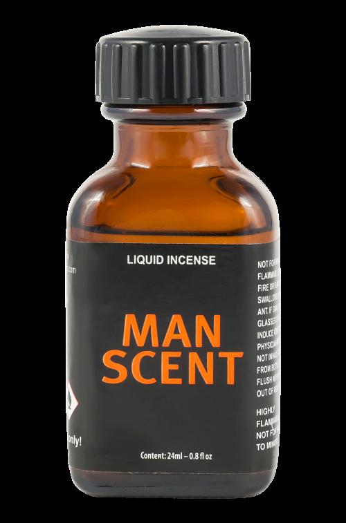 MAN SCENTS 24ML