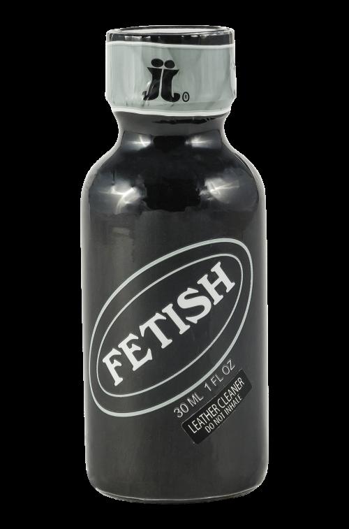 FETISH POPPERS 30 ML