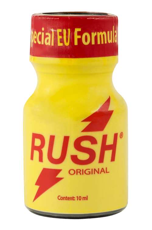 RUSH ORIGINAL 10ML