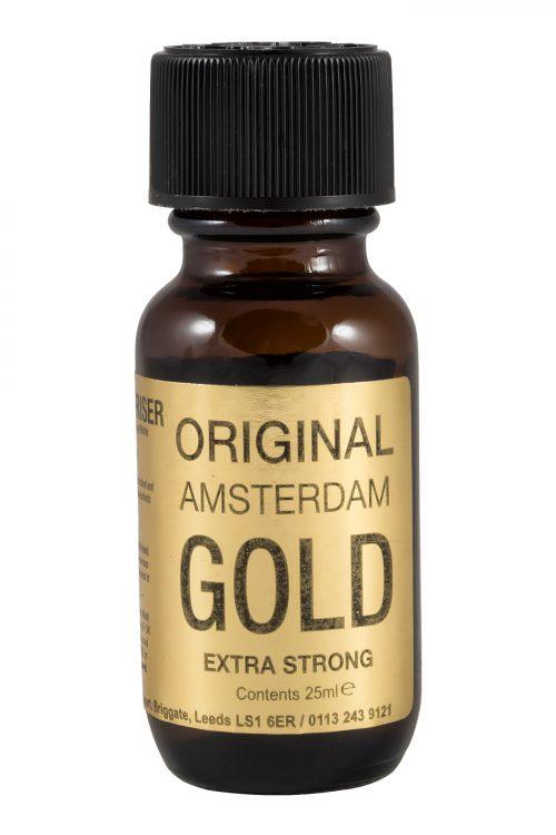 AMSTERDAM GOLD 25 мл.