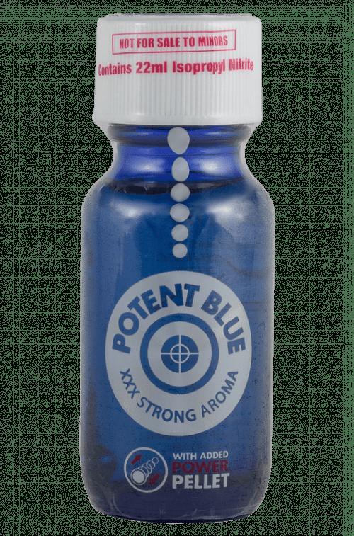Potent Blue 22 мл