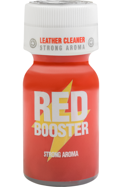 Red booster