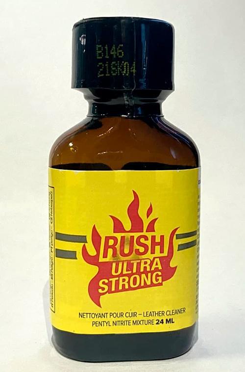Rush Ultra Strong 24ml