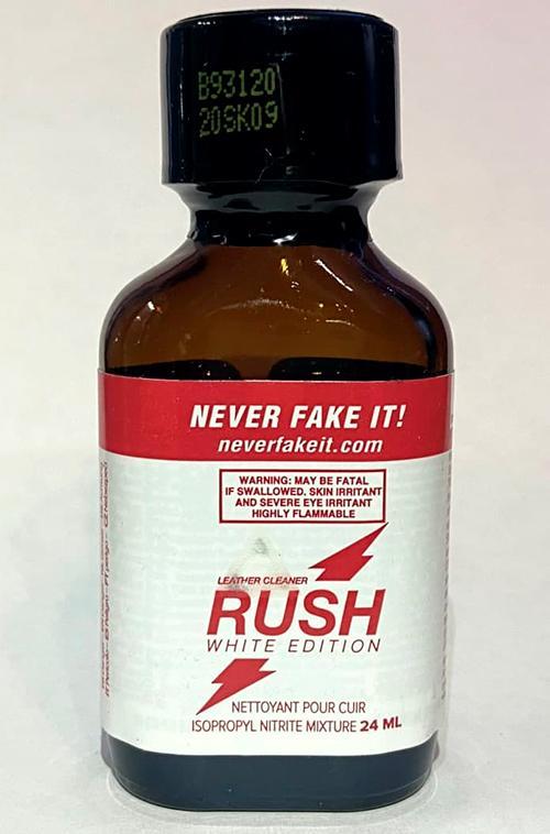 Rush White Edition 24 ml